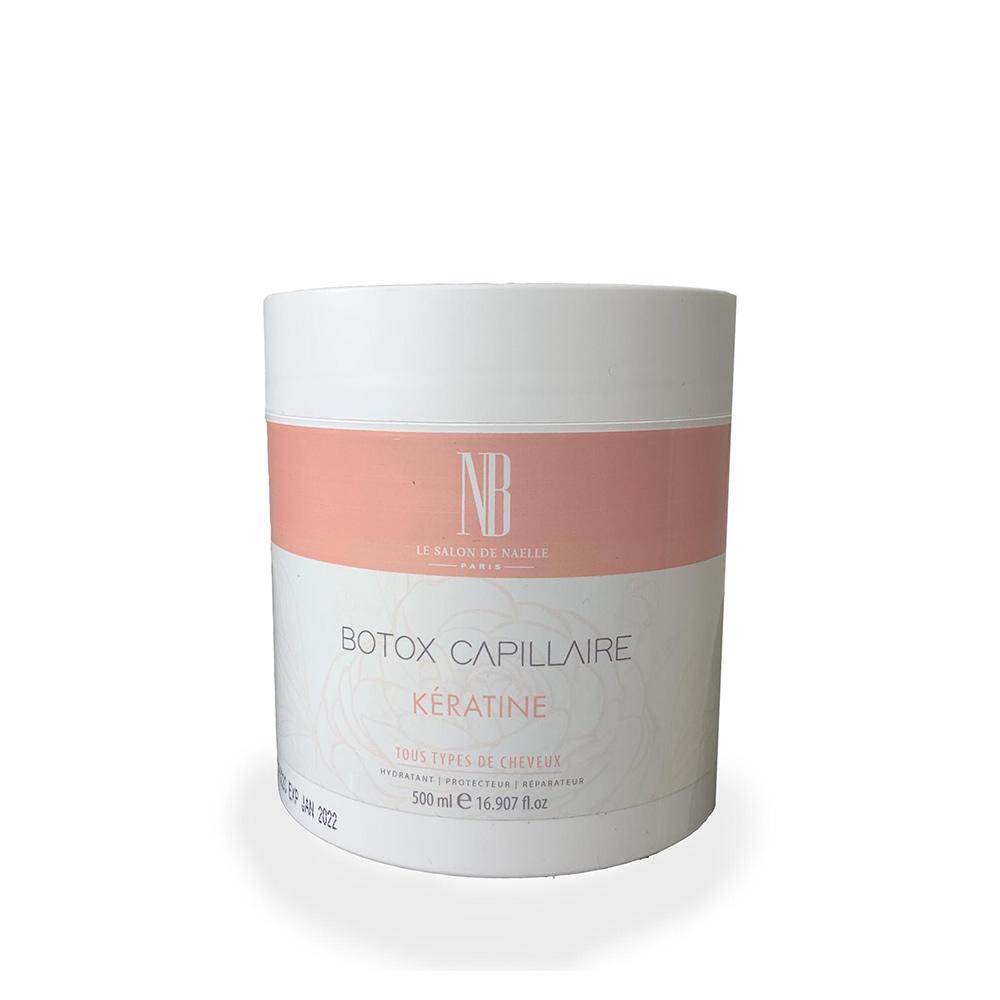 Botox capillaire 0,5 L