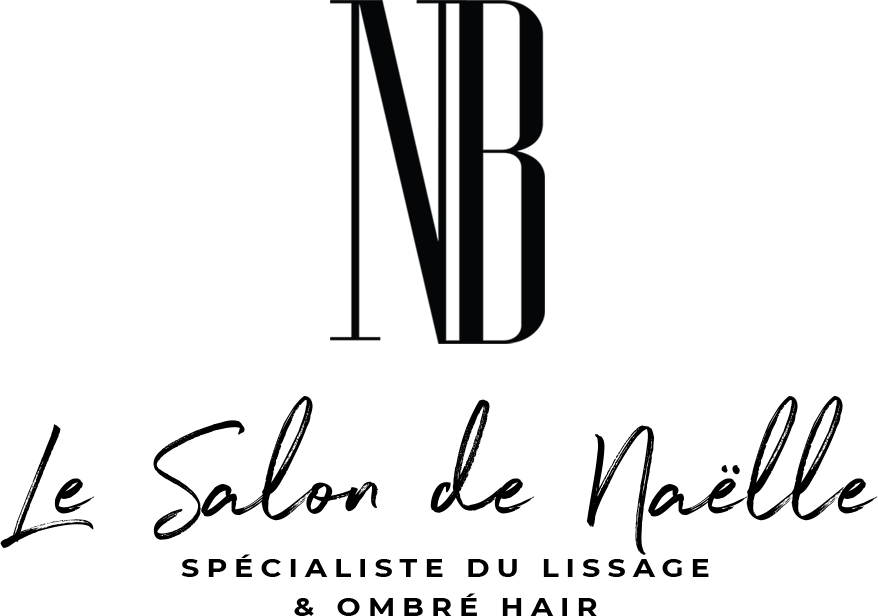 Le Salon de Naëlle - Spécialiste du lissage et de l'ombré hair